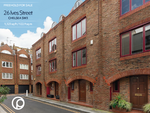 Thumbnail for sale in Ives Street, Chelsea