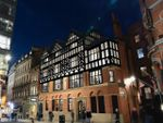 Thumbnail to rent in Chapel Walks, Manchester