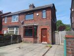 Thumbnail for sale in Strawberry Hill Road, Bolton