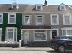 Thumbnail to rent in Westbury Street, Brynmill, Swansea.