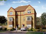 "Thumbnail to rent in ""The Thirston"" at Carr Green Lane, Mapplewell, Barnsley"