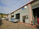 Thumbnail to rent in Maritime Close Medway City Estate, Rochester