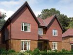 "Thumbnail to rent in ""The Oakham"" at Wingfield Road, Alfreton"