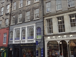 Thumbnail to rent in 1F1, 166 High Street, Edinburgh