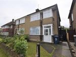 Thumbnail to rent in Great North Way, Hendon, London