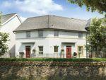 "Thumbnail to rent in ""Layton"" at Kergilliack Road, Falmouth"