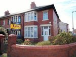 Thumbnail to rent in St Martins Road, Blackpool, Lancashire