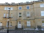 Thumbnail to rent in Widcombe Crescent, Bath, Somerset
