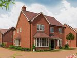 "Thumbnail to rent in ""The Maple"" at Maddoxford Lane, Botley, Southampton"