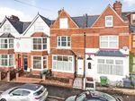 Thumbnail for sale in Barnardo Road, St. Leonards, Exeter