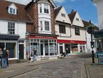Thumbnail to rent in High Street, Thame