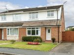 Thumbnail to rent in Goodwood Close, Barnton, Northwich