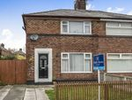 Thumbnail to rent in Burns Road, Sutton Manor, St. Helens