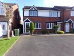 Thumbnail for sale in Trevose Close, Walsall, West Midlands