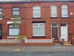 Thumbnail for sale in Leng Road, Moston, Manchester