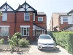 Thumbnail to rent in Willow Way, Didsbury, Manchester, Greater Manchester