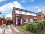 Thumbnail for sale in Helmsley Close, Warrington