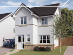 Thumbnail for sale in Cherry Hill, Margaret Vale Drive, Larkhall, South Lanarkshire