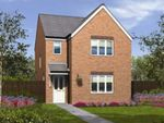 "Thumbnail to rent in ""The Hatfield"" at Tees Road, Hartlepool"