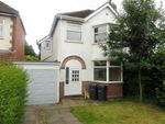 Thumbnail to rent in Bushmore Road, Hall Green, Birmingham