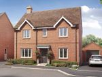 "Thumbnail to rent in ""The Leverton"" at Boorley Green, Winchester Road, Botley, Southampton, Botley"
