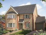 "Thumbnail to rent in ""The Barrington"" at Coxwell Road, Faringdon"