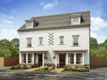 "Thumbnail to rent in ""Woodbridge"" at Filter Bed Way, Sandbach"