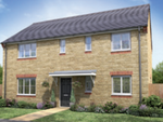 Thumbnail to rent in The Musselburgh, Wimblington Road, Doddington, Cambridgeshire