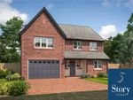 Thumbnail for sale in Plot 51, The Oaks, Clifton, Penrith