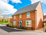 "Thumbnail to rent in ""Somerford"" at Wedgwood Drive, Barlaston, Stoke-On-Trent"