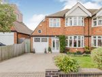 Thumbnail for sale in Kingsmead Road, Knighton, Leicester, Leicestershire