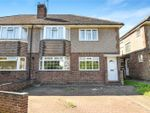 Thumbnail for sale in Fulham Close, Uxbridge, Middlesex