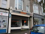 Thumbnail to rent in Uplands Crescent, Uplands, Swansea