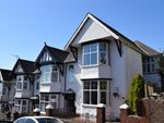 Thumbnail to rent in Le Breos Avenue, Uplands, Swansea