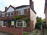 Thumbnail for sale in Fane Road, Walton