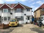 Thumbnail for sale in Munster Avenue, Hounslow, Middlesex