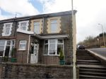 Thumbnail to rent in Gilfach Road, Tonypandy