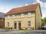 "Thumbnail to rent in ""Finchley"" at Pedersen Way, Northstowe, Cambridge"