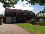 Thumbnail to rent in North Avenue, Exeter