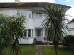 Thumbnail to rent in Wychwood Close, Aldwick, Bognor Regis