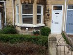 Thumbnail to rent in Coronation Road, Bath