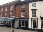 Thumbnail for sale in 28 Tamworth Street, Lichfield, Staffs