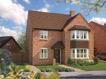 "Thumbnail to rent in ""The Oxford"" at Wall Hill, Congleton"