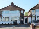 Thumbnail to rent in Blythsford Road, Hall Green, Birmingham, West Midlands