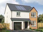 "Thumbnail to rent in ""The Balerno"" at Cupar Road, Guardbridge, St. Andrews"
