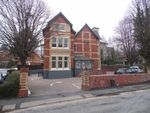 Thumbnail to rent in Agincourt House, 14 Clytha Park Road, Newport