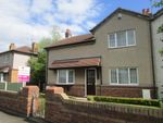 Thumbnail to rent in Church Road, Stainforth, Doncaster
