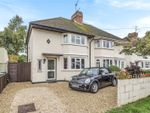 Thumbnail for sale in Rosamund Road, Wolvercote, Oxford