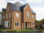 "Thumbnail to rent in ""The Hedingham"" at Saunders Way, Basingstoke"