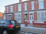 Thumbnail to rent in Darnley Street, Old Trafford, Manchester